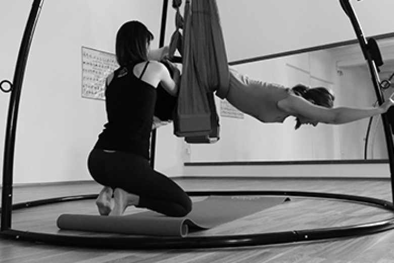 Yoga – cursuri private