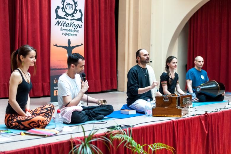 Omni Yoga Club